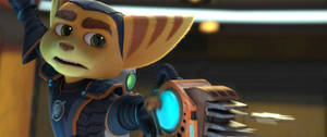 ratchet and clank movie/game screenshot #93