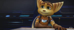 ratchet and clank movie/game screenshot #101