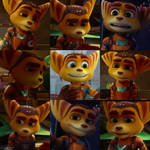 ratchet's cute faces #6