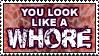 Whore by BUSHNAK