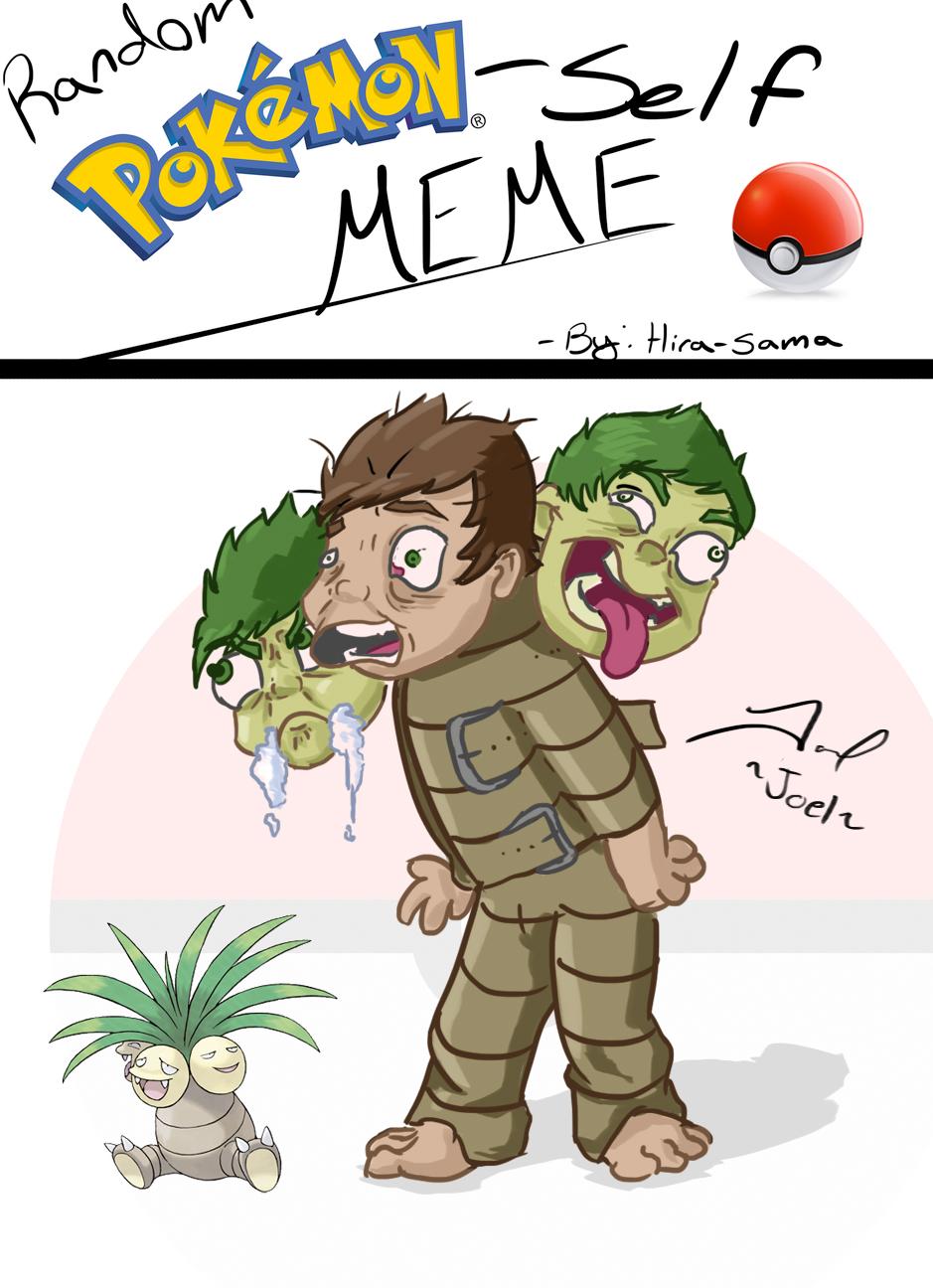 Random Pokemon Generator Images Pokemon Images