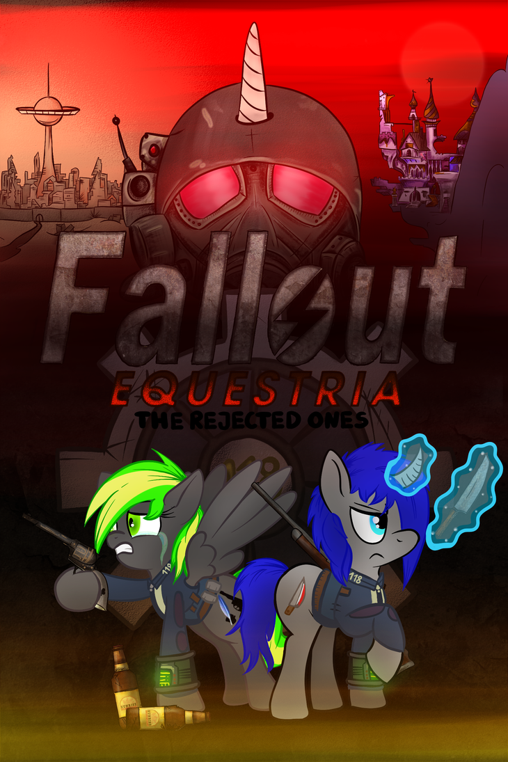 fallout_equestria__the_rejected_ones_by_