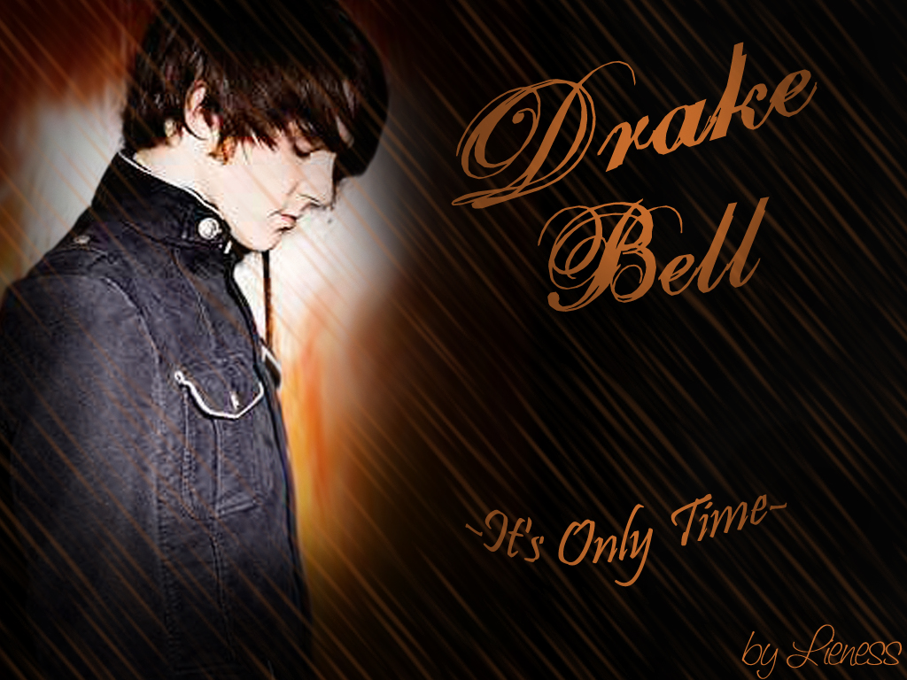 Drake bell wallpaper xd by lieness13 on deviantart drake bell wallpaper xd by lieness13 voltagebd Images