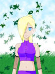 Friend's request : Ino