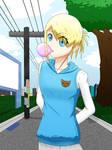 Kirana Bubble Gum