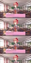 #2 - Choosing Club by Childish-N