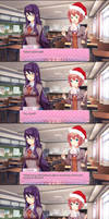 #4 - Christmas Spirit