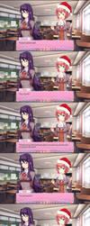 #4 - Christmas Spirit by Childish-N