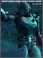 Avatar Bounty Hunter 2 by Arubaru