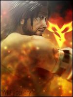 Final Fantasy X - Jecht by Arubaru