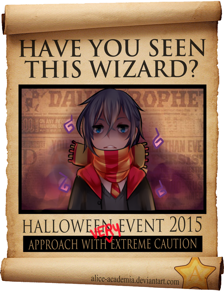 AA ||Halloween Event Meme Lyle by PixelCaptain on DeviantArt