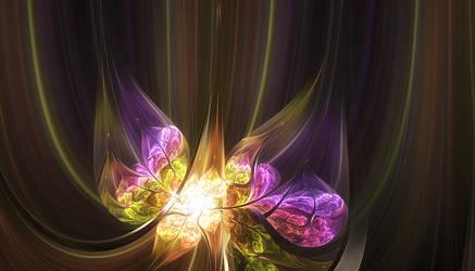 Flowers nectar by ElenaLight
