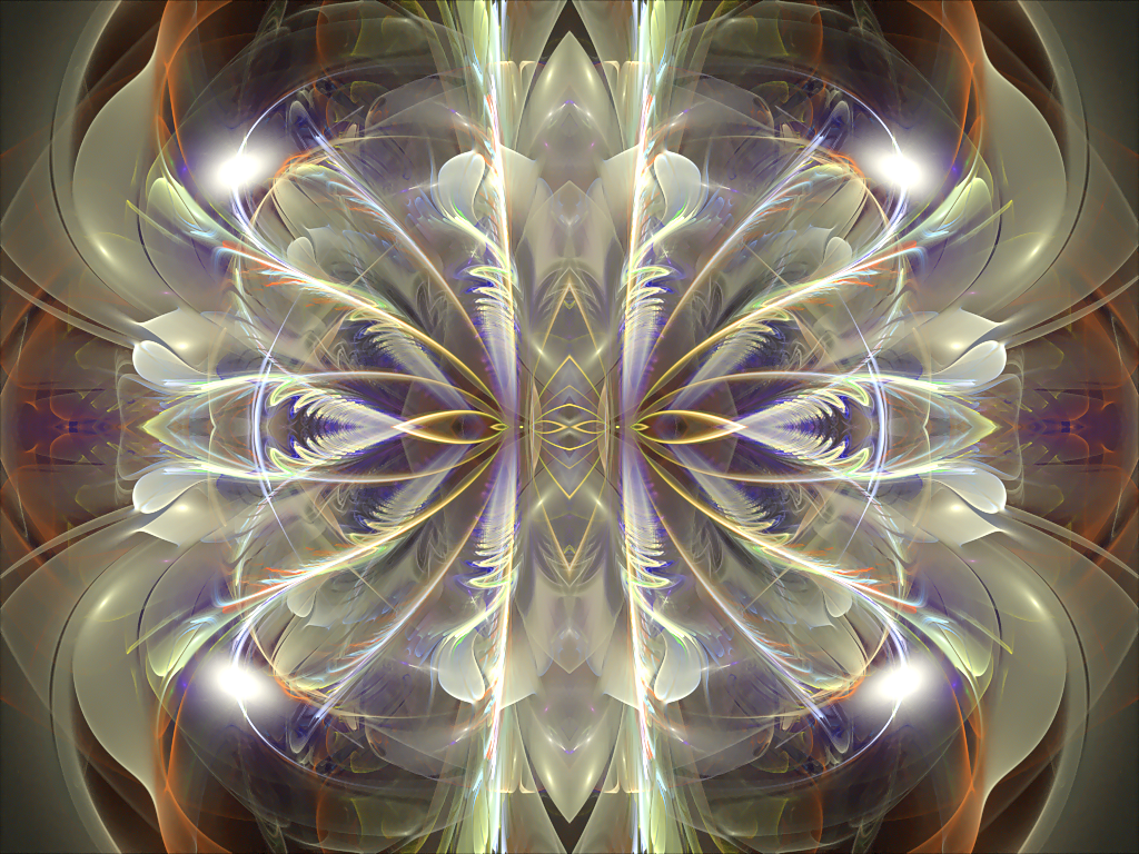 Mandala by ElenaLight