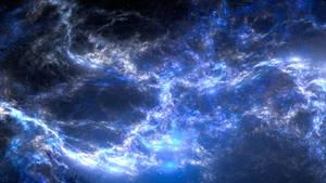 Ice Nebula