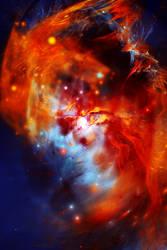 Fire Phoenix Rebirth