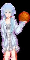 Kuroko-chan