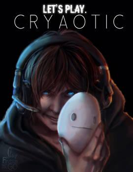 Cryaotic+ Video process
