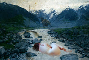 Fjord by toenemende-maan