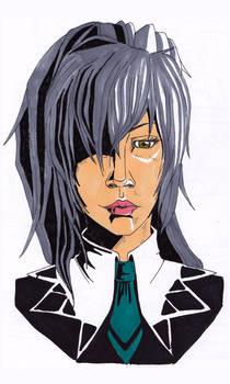 Shizuma sketch