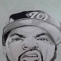 Ice Cube by drin281165