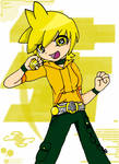PPGZ:Sora Atsushi