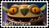 Trollhunters NotEnrique stamp by PastellTofu