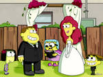 [PC] Green Wedding by PastellTofu