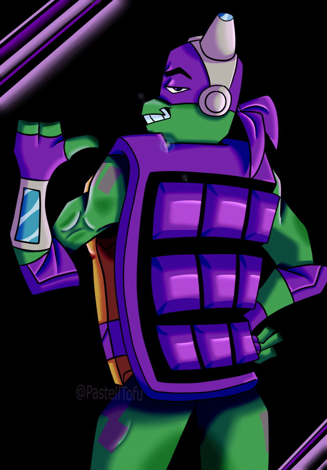 RotTMNT-the Don