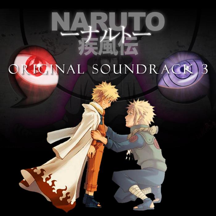 Shippuden OST 3 torrent link  Naruto reddit  » knowgisaso ga
