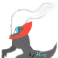 Darkrai by Kalukishiku