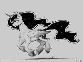 Daily Doodle 511 by Amarynceus