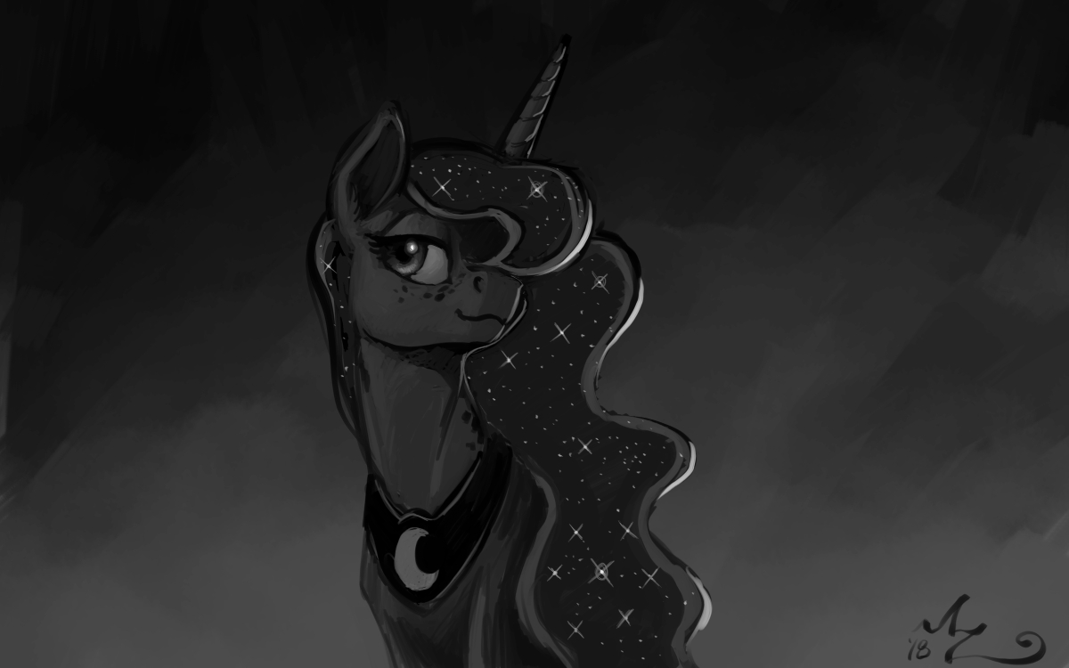 Daily Doodle 590 by Amarynceus
