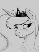 Daily Doodle 643 by Amarynceus