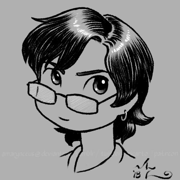 Amarynceus's Profile Picture