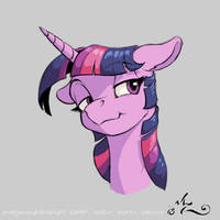 Daily Doodle 956 by Amarynceus