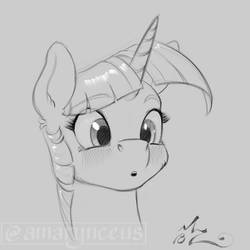 Daily Doodle 982 by Amarynceus