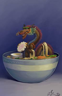 MP02 - Spiky Noodle Soup