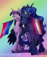 Pride Horses 2020