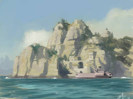 Daily Painting 0011