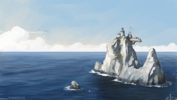 Daily Painting 0053