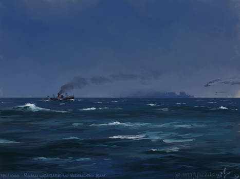 Daily Painting 0115