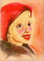 Olga by x-Tsila-x