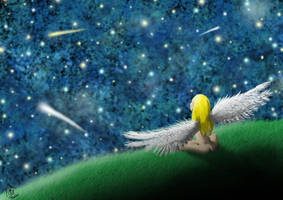 Stars III by x-Tsila-x