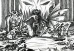Insidious Strengths of Evil