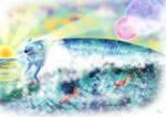 La Louve de l'Ocean