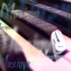 Musique by x-Tsila-x