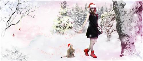 Christmas 2012 by x-Tsila-x