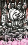 Dans l'cochon, tout est bon ! by x-Tsila-x