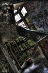 Sanatorium...