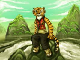 Wild kitten. by Suzamuri